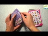 Игра мини логик Кто я Джулия Djeco 05357
