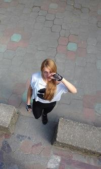 Лидия Афиногенова