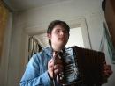 Урок№1 по игре на баяне / гармони / аккордеоне от Виталия Некрасова