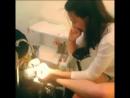 Margot Robbie tatoo insta (property_of_joker_love_harley)