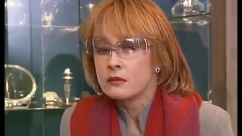 Любительница частного сыска Даша Васильева. За всеми зайцами. Фильм 2. Серия 4