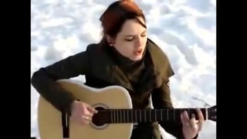 Песня Янки Дягилевой - враг. Ее слова да Богу в уши...