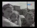 Конвоирование военнопленных немцев через Москву 17 июля 1944