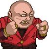 Zabuyaki - retro beat 'em up game by SineDie