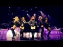 06. Girls Aloud - Love Machine (Tangled Up Tour)