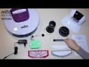Робот пылесос Robo sos XR 510D