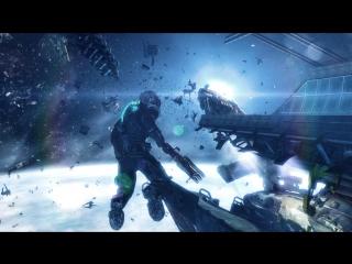 Dead Space 3 (мои видео)