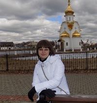 Настасья Аблюкова