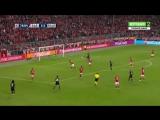 Обзор матча. «Бавария» 1-2 «Реал Мадрид»