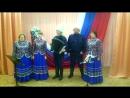 МКУ Импульс ДК Собеседник передают эстафету С чего начинается Родина ,посвящённую Дню России