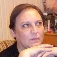 Анкета Anna Nutrikhina