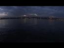После вечернего катание на вейке в Саратове heywake