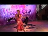 Shulkevich Veronika, Melaya Lef- Шулькевич Вероника, Эскандарани, Word Cup of Be 28