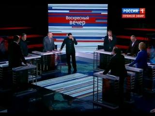 Владимир Вольфович всегда мог поднять настроение. Новый анекдот от Жириновского :)
