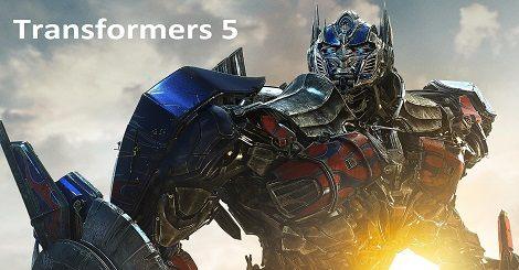 Transformers 5 Torrent