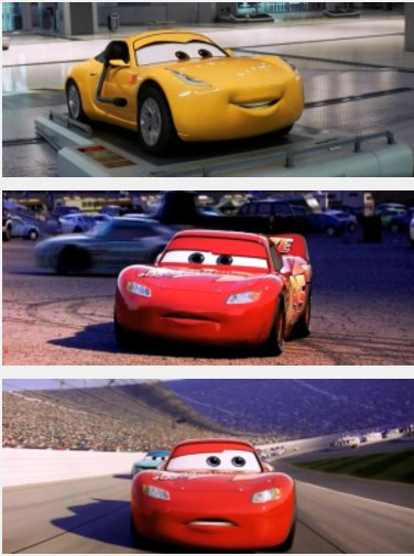 Cars 3 in Hindi Dubbed Torrent