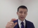 Как поставить цель и добиться её - Questra World - Ринат Баязитов - 04.04.2017