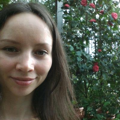 Елена Сандркина