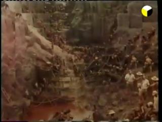 Модель, побывавшая в аду - фрагмент из фильма по ту сторону земной жизни фильм 2
