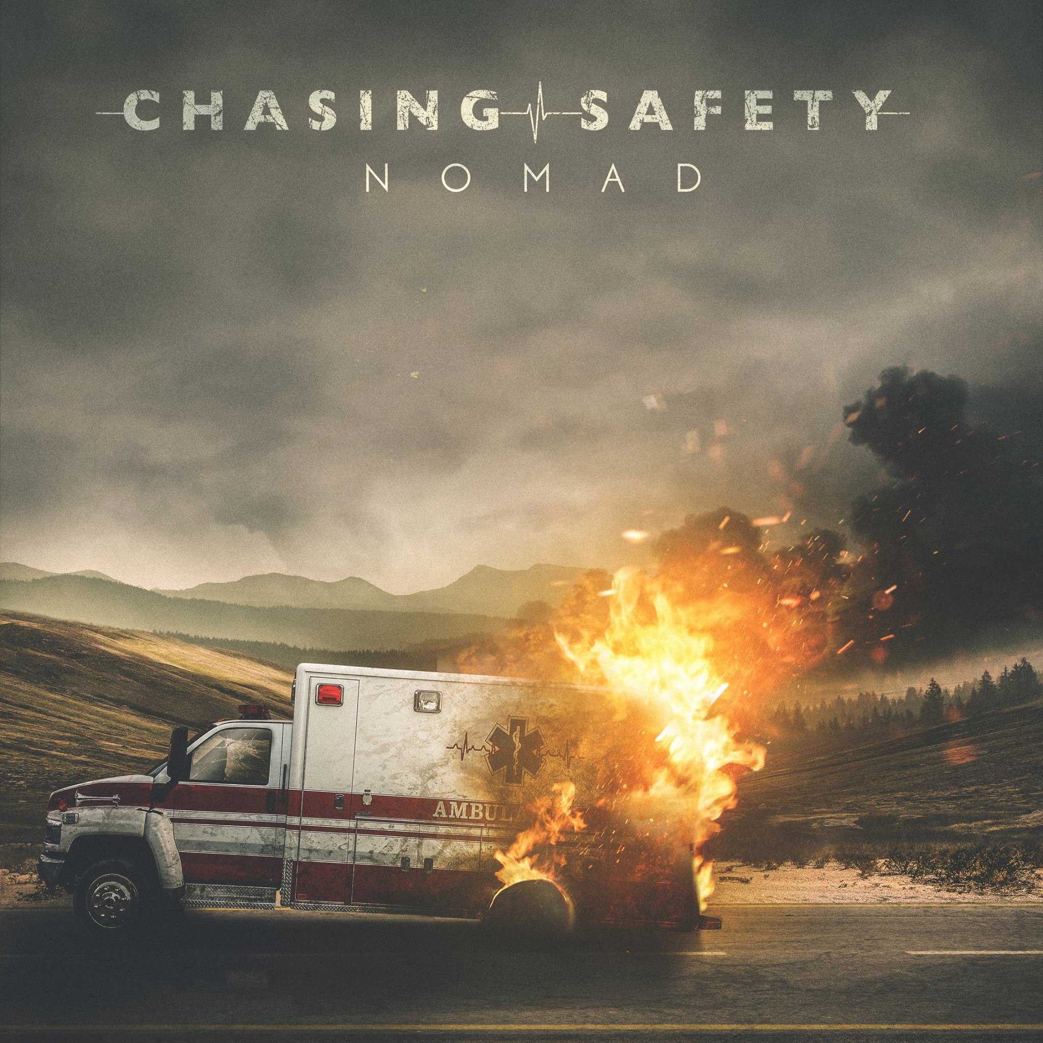 Chasing Safety - Nomad (2017)