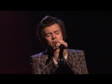 Harry Styles - Sign of the Times «Saturday Night Live 2017»