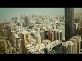 Fast Furious 7. Abu-Dhabi