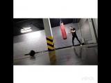Как бы не было трудно, не сдавайся! Начало всегда самое тяжелое!  #бокс #спортклуб #единоборства #тренировка