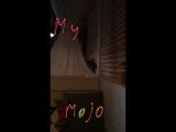 My mojo
