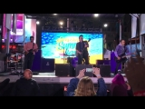 Fall Out Boy - My Songs Know What You Did in the Dark (Live) Elvis Duran Summer Bash