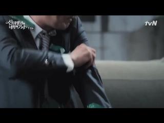 [Озвучка ] Золушка и четыре принца 01 серия