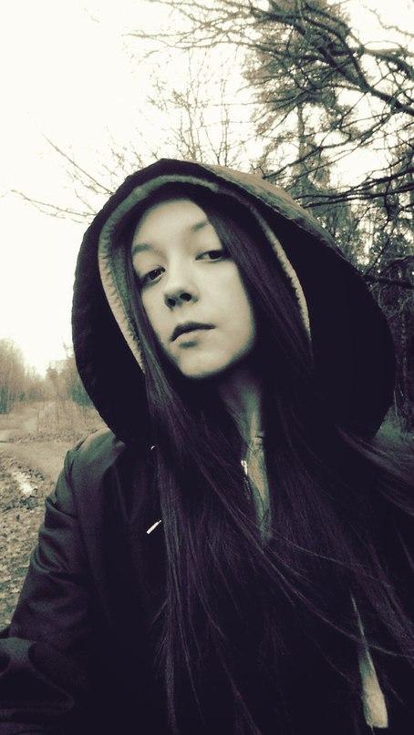 Дарья Рябинина |