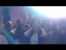 Майя на концерте Эмина!!