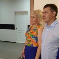 Оксана Зюзяева