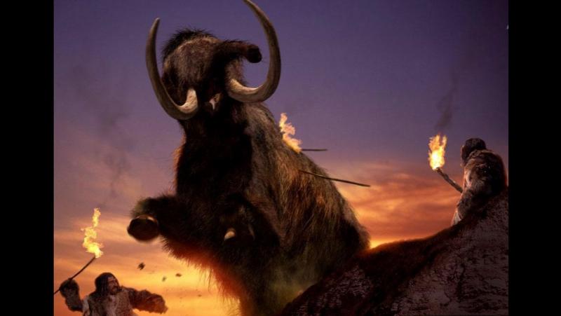 Прогулки с чудовищами. Фильм 3 Земля гигантов » Freewka.com - Смотреть онлайн в хорощем качестве