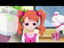 キラキラ☆プリキュアアラモード 第17話予告 「最後の実験!変身できないキュアホイップ!」