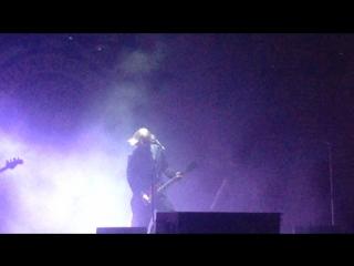 Концерт Би-2 в Самаре на площади Куйбышева 2016г.