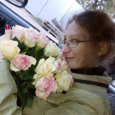 Анастасия Шкляева