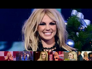 Britney Spears in Korea: Live and Interview (Britney & BoA Special)
