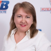 Алла Мокдадова