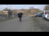 Stuntriding Video on Djio by Seryi Kravchenko