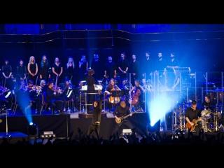 Bring Me The Horizon  Shadow Moses (Live at the Royal Albert Hall)