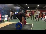 Odd Haugen 210 kg USA Apollon Axle Аксель Чемпионат Мира 2017 Армлифтинг