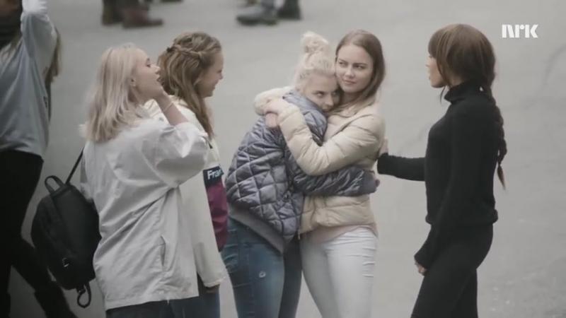 SKAM/СТЫД 4 Сезон 6 Серия (3 Часть)