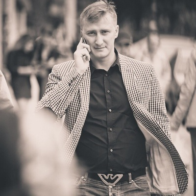 Александр Бегичев