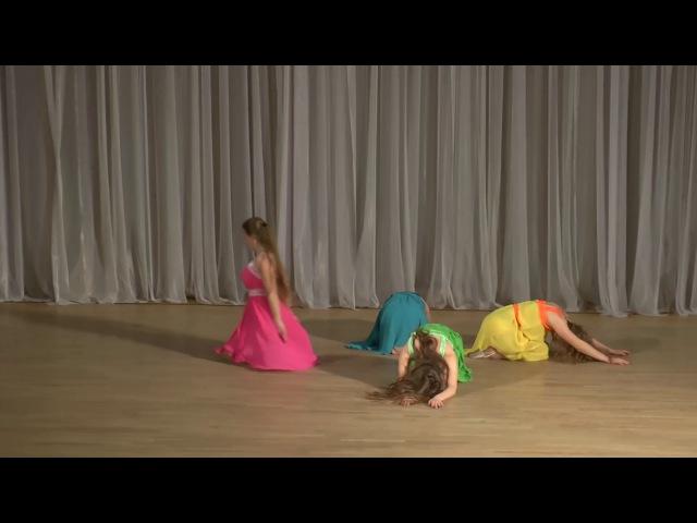 Ансамбль современного танца