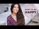 How To Be Happy Mimi Ikonn