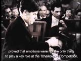 Tchaikovsky 1966