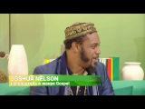 Госпел-исполнитель Джошуа Нельсон о знакомстве с Молдовой и музыке с афроамериканским характером