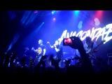 Anacondaz - Ангел (Киев 23.03.17)