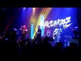 Anacondaz - Рок стар (Киев 23.03.17)